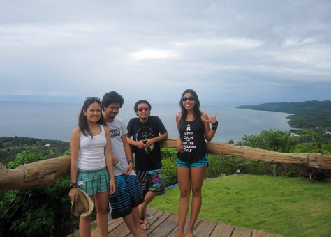 Siquijor's little slice of Tagaytay