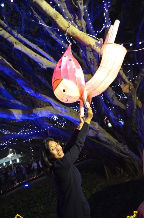 2013 Taipei Lantern Festival