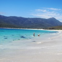 Heavenly Tasmania