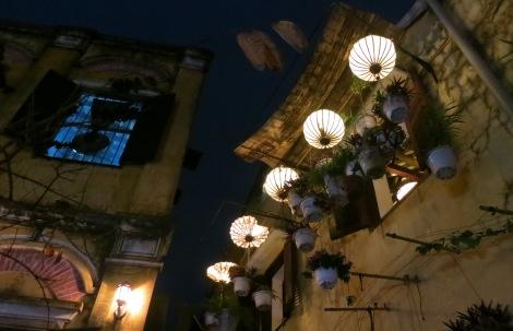 Hoi An Old Town Lanterns