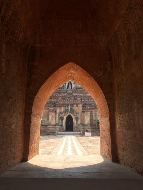Sulameni temple