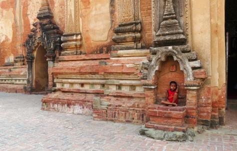 Dhamayangyi Pahto